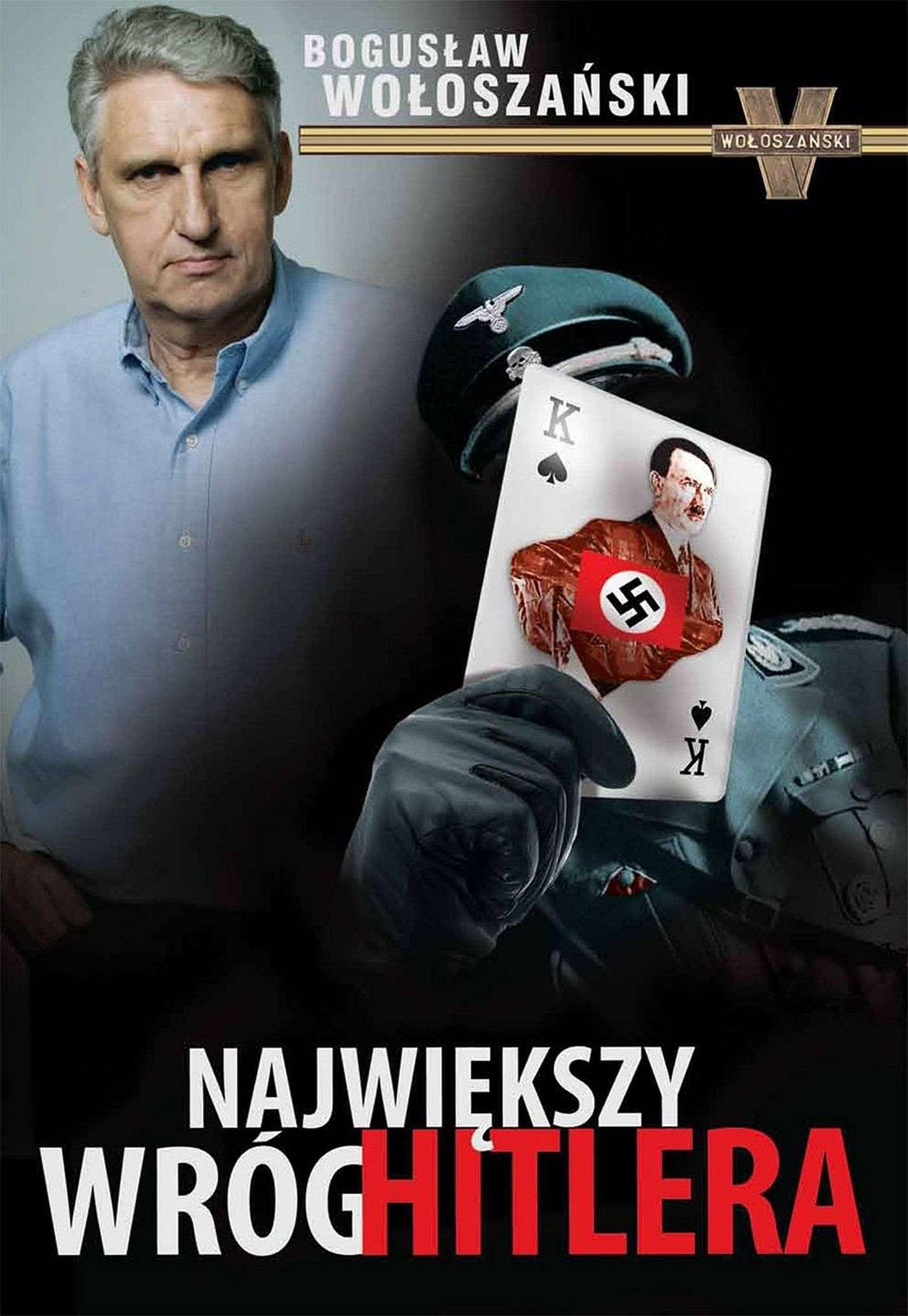 Największy wróg Hitlera - Ebook (Książka EPUB) do pobrania w formacie EPUB