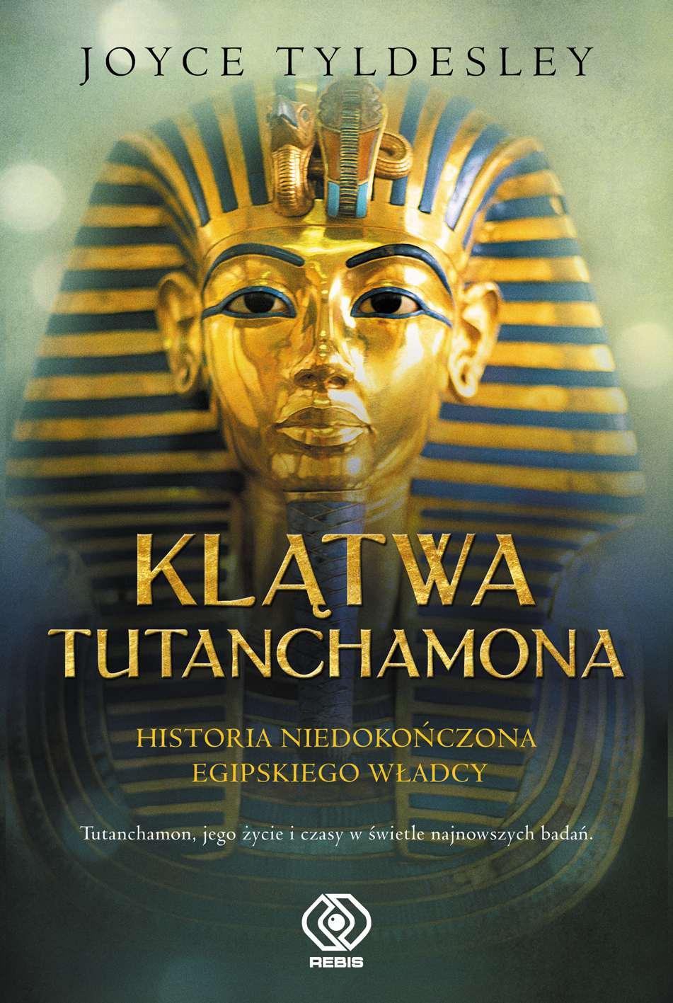 Klątwa Tutanchamona - Ebook (Książka EPUB) do pobrania w formacie EPUB