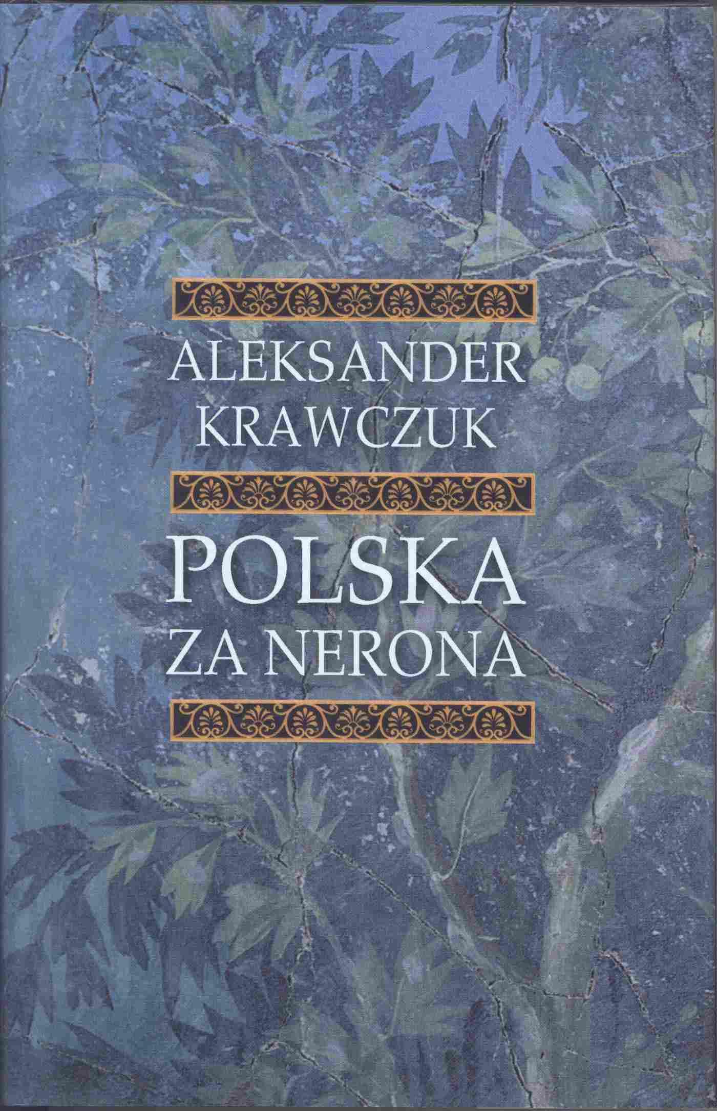 Polska za Nerona - Ebook (Książka EPUB) do pobrania w formacie EPUB