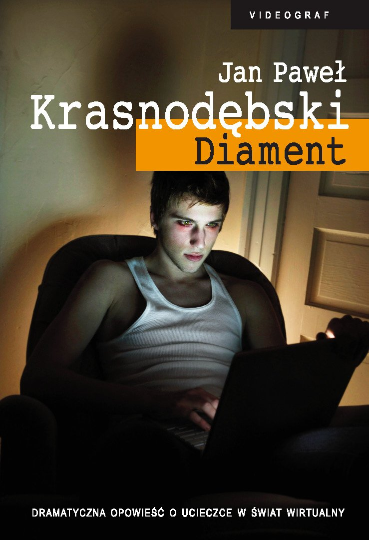 Diament - Ebook (Książka na Kindle) do pobrania w formacie MOBI