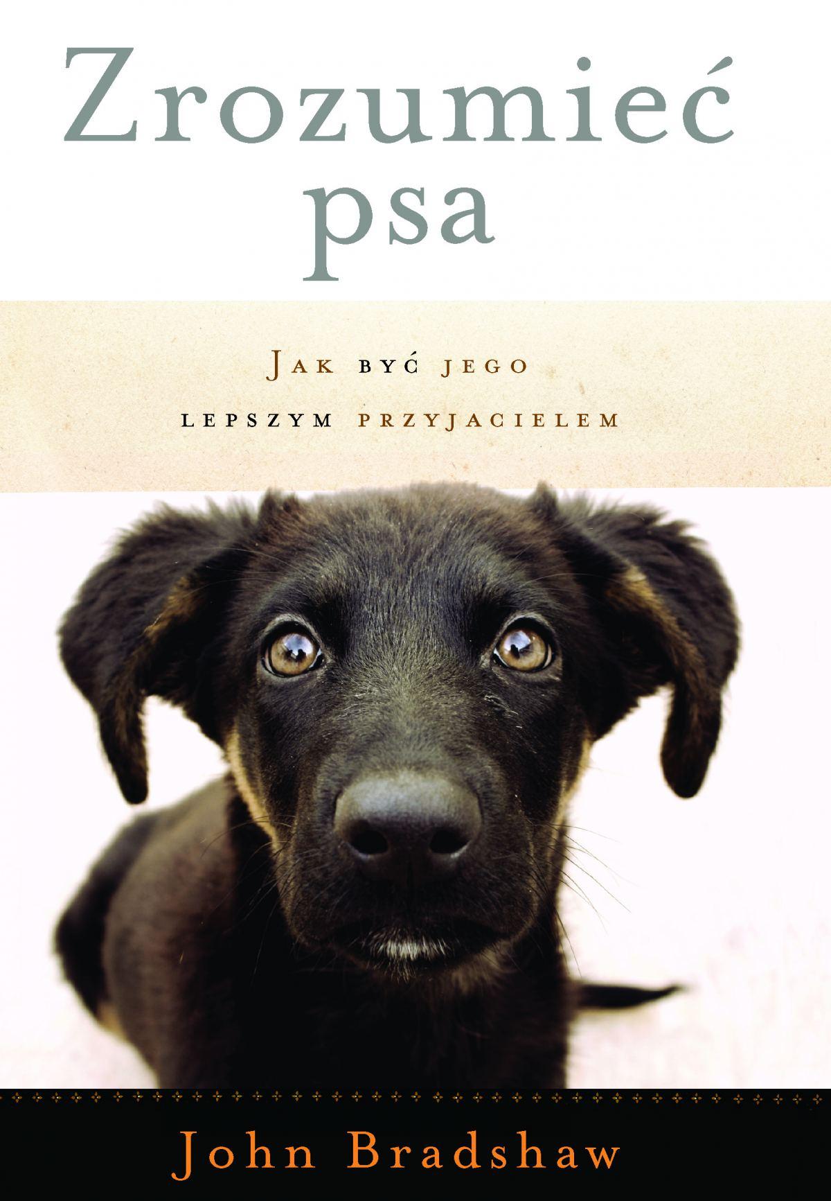 Zrozumieć psa - Ebook (Książka EPUB) do pobrania w formacie EPUB