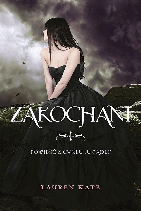 Zakochani - Ebook (Książka na Kindle) do pobrania w formacie MOBI
