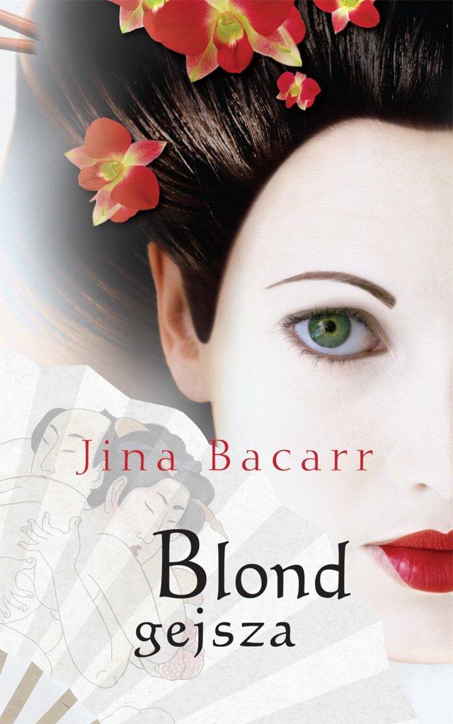 Blond gejsza - Ebook (Książka na Kindle) do pobrania w formacie MOBI