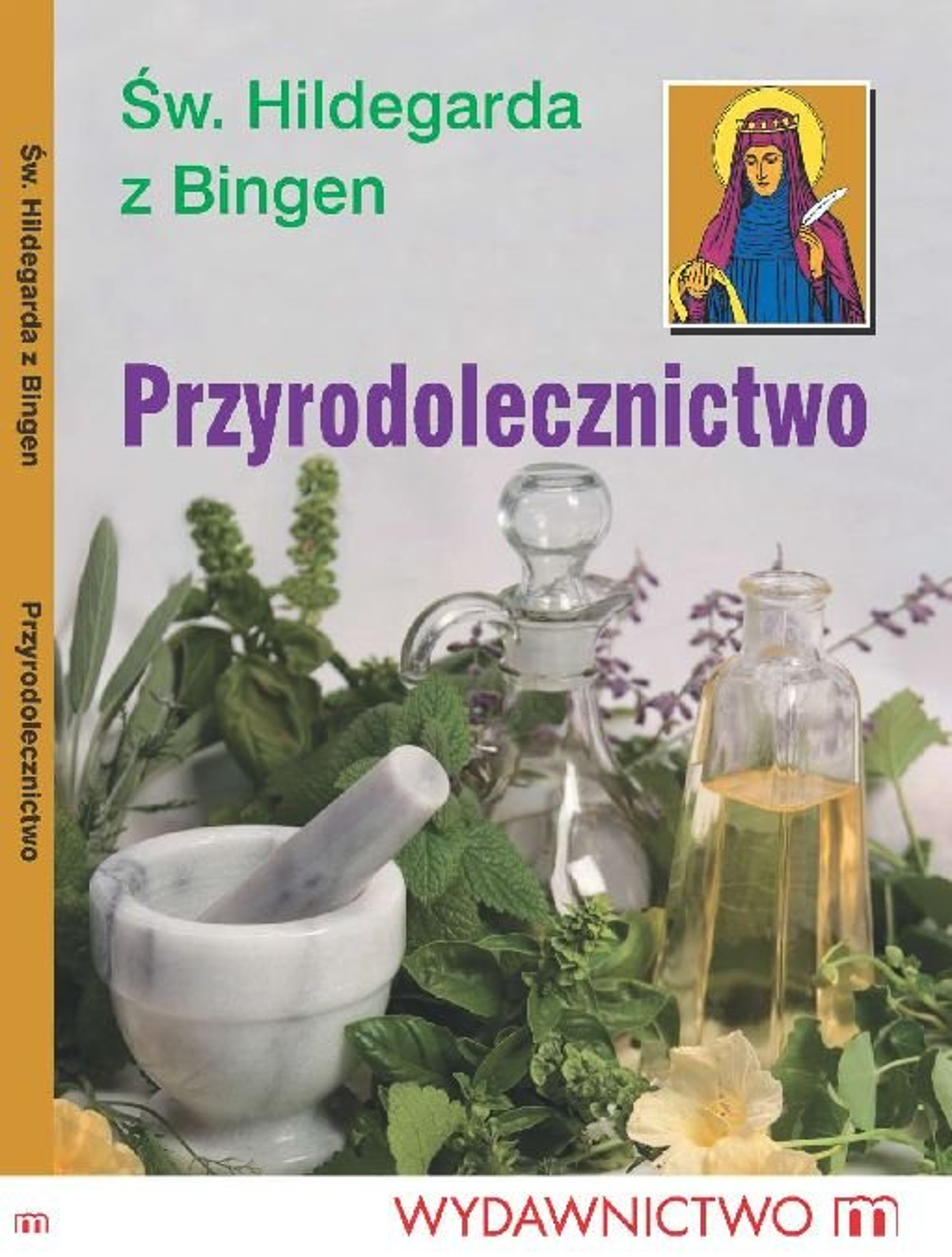 Przyrodolecznictwo - Ebook (Książka EPUB) do pobrania w formacie EPUB