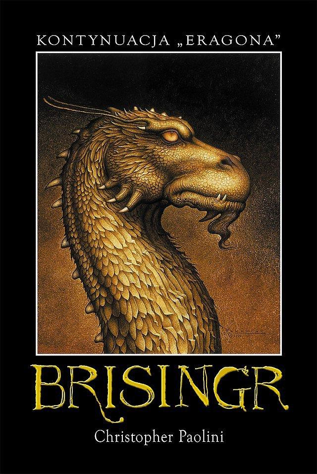 Brisingr - Ebook (Książka na Kindle) do pobrania w formacie MOBI