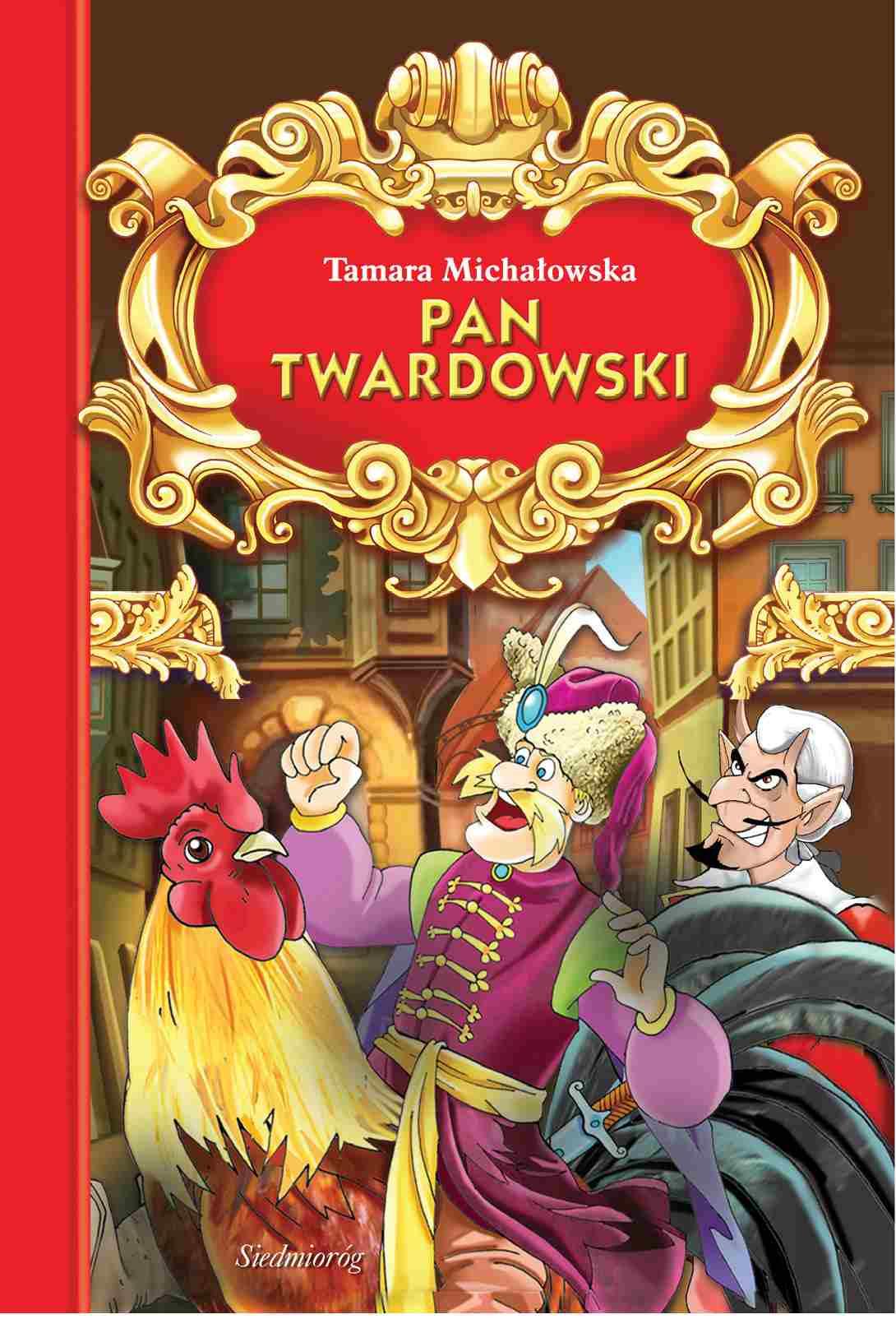 Pan Twardowski - Ebook (Książka EPUB) do pobrania w formacie EPUB