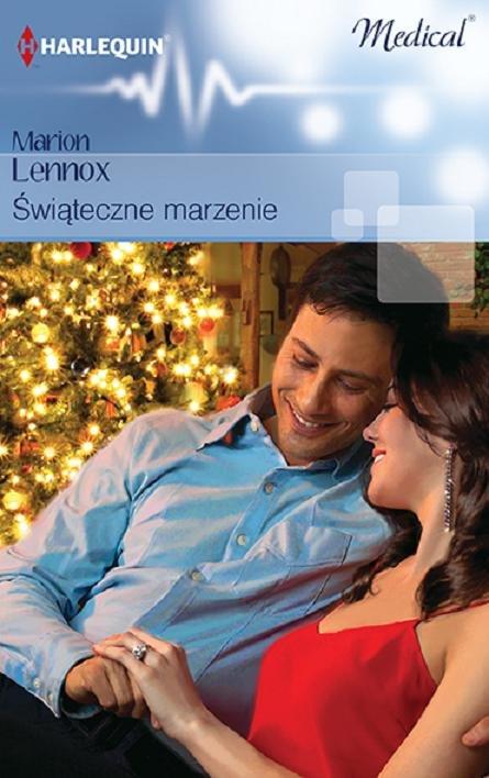 Świąteczne marzenie - Ebook (Książka na Kindle) do pobrania w formacie MOBI