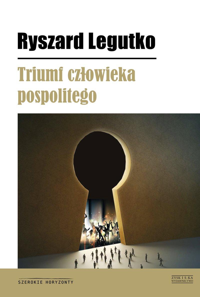Triumf człowieka pospolitego - Ebook (Książka EPUB) do pobrania w formacie EPUB