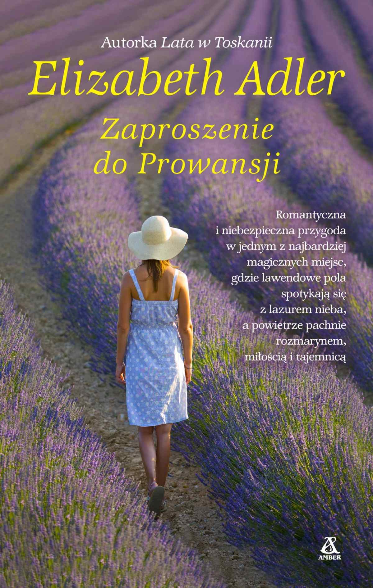 Zaproszenie do Prowansji - Ebook (Książka EPUB) do pobrania w formacie EPUB