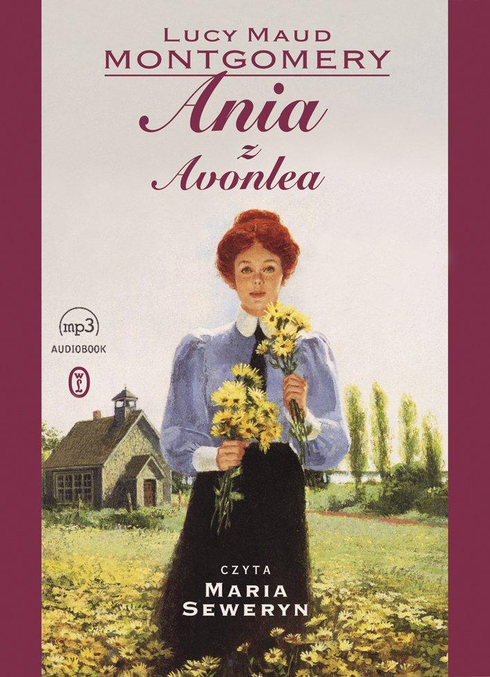 Ania z Avonlea - Audiobook (Książka audio MP3) do pobrania w całości w archiwum ZIP