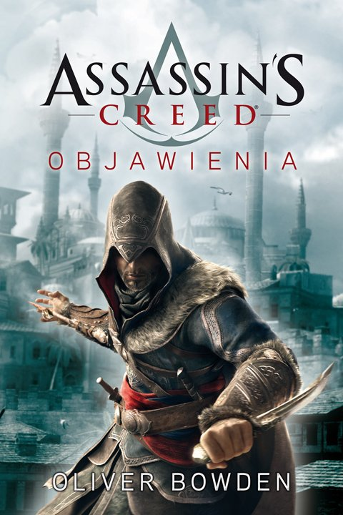 Assassin's Creed: Objawienia - Ebook (Książka EPUB) do pobrania w formacie EPUB