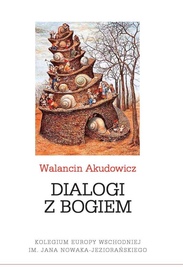 Dialogi z Bogiem - Ebook (Książka EPUB) do pobrania w formacie EPUB