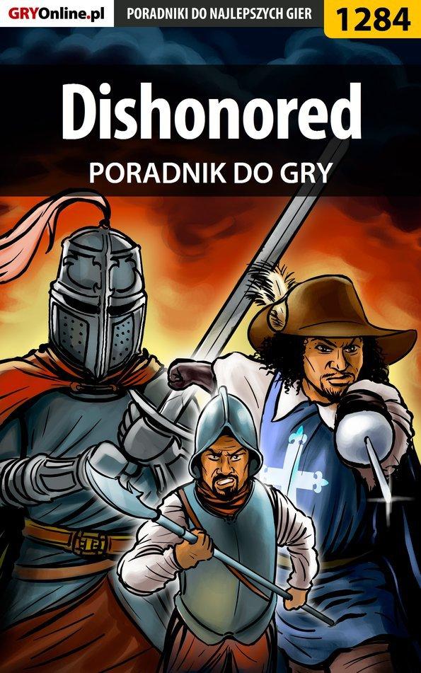 Dishonored - poradnik do gry - Ebook (Książka PDF) do pobrania w formacie PDF