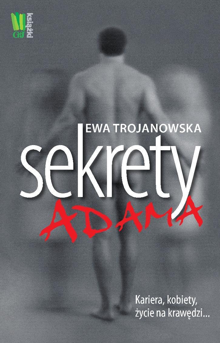Sekrety Adama - Ebook (Książka EPUB) do pobrania w formacie EPUB