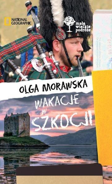 Wakacje w Szkocji - Ebook (Książka PDF) do pobrania w formacie PDF