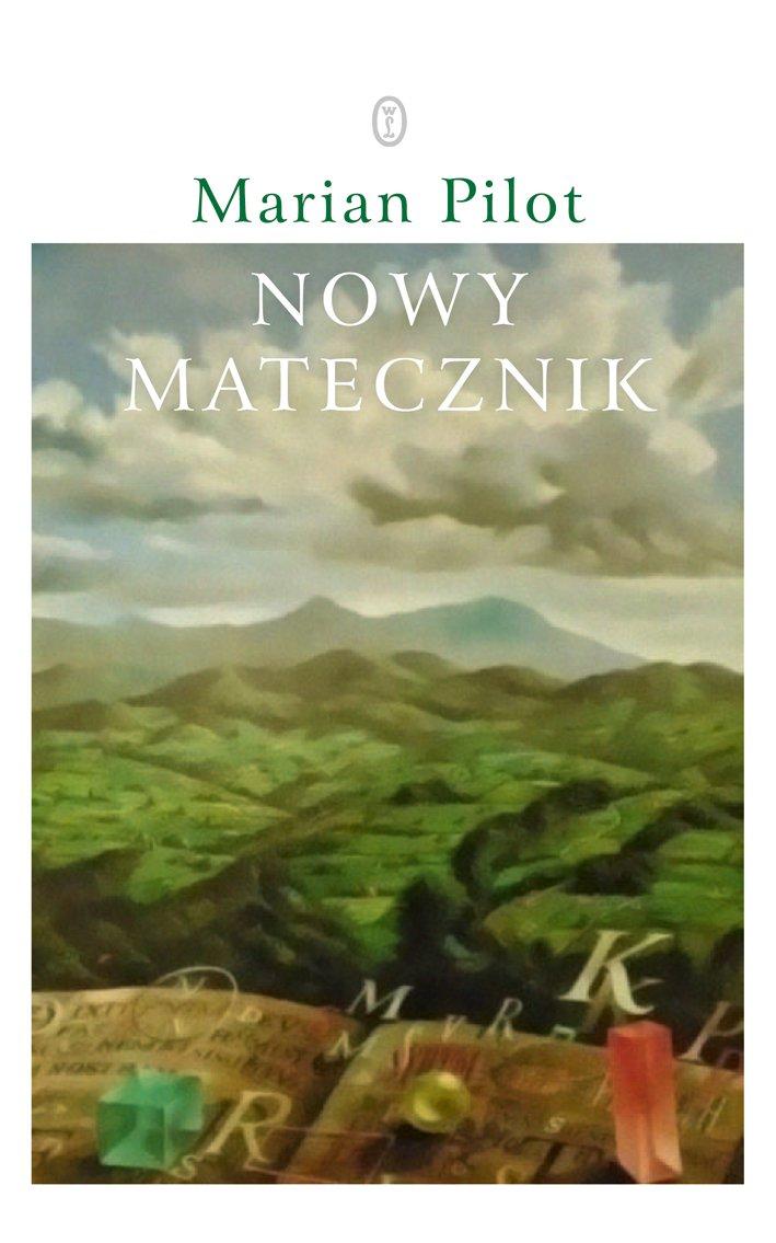 Nowy Matecznik - Ebook (Książka na Kindle) do pobrania w formacie MOBI