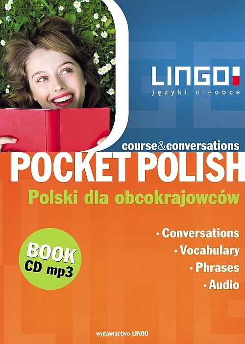 Pocket Polish. Course and Conversations - Audiobook (Książka audio MP3) do pobrania w całości w archiwum ZIP