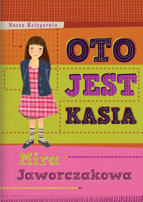 Oto jest Kasia - Ebook (Książka na Kindle) do pobrania w formacie MOBI