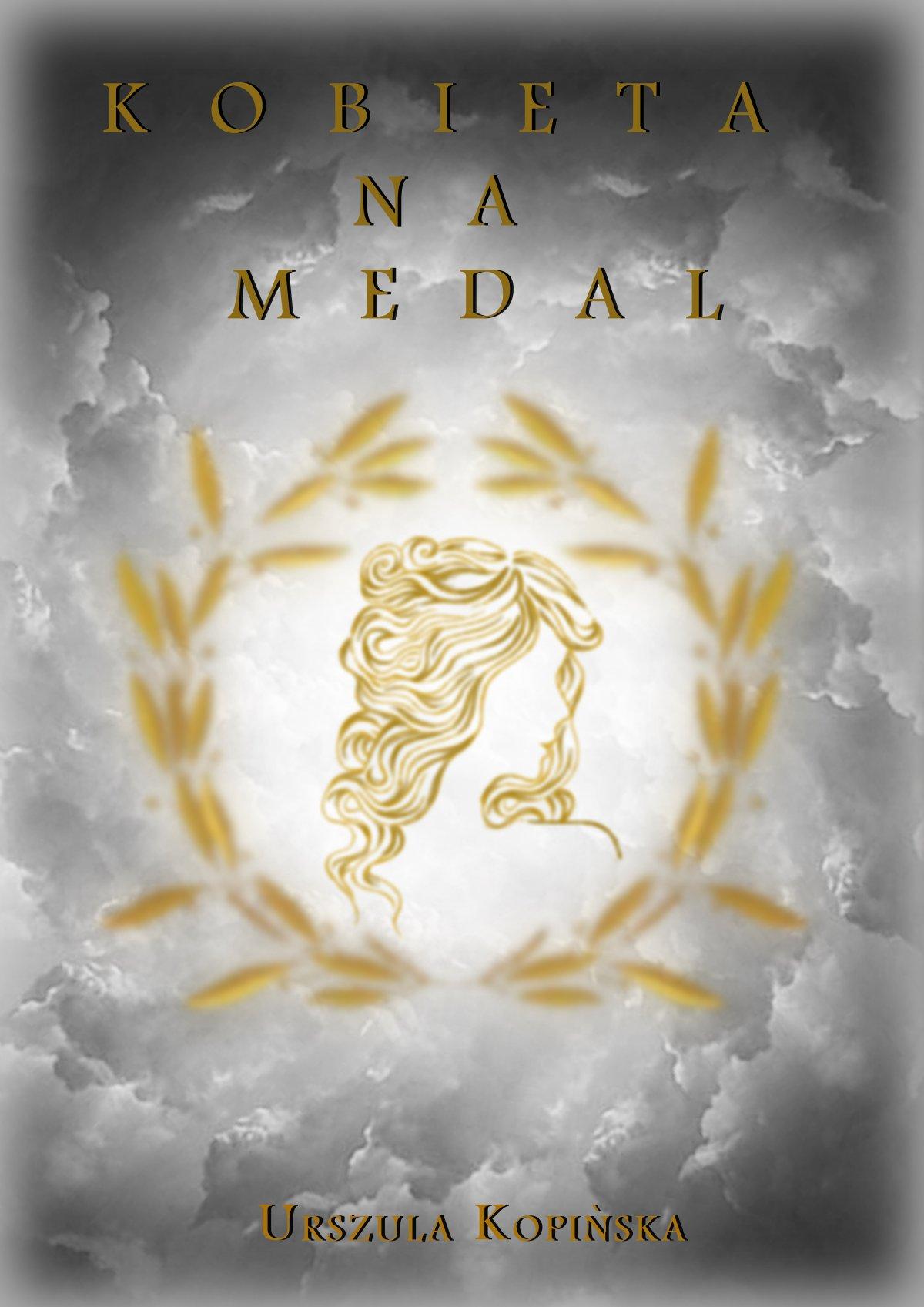 Kobieta na medal - Ebook (Książka na Kindle) do pobrania w formacie MOBI