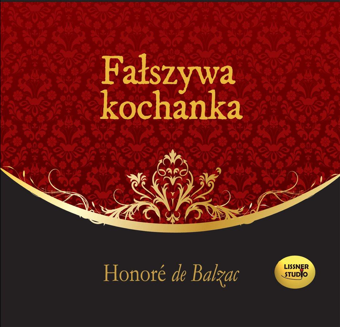 Fałszywa kochanka - Audiobook (Książka audio MP3) do pobrania w całości w archiwum ZIP