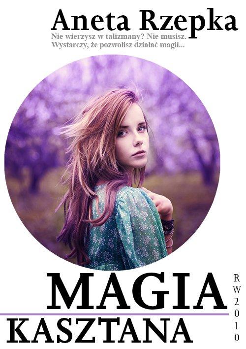 Magia kasztana - Ebook (Książka na Kindle) do pobrania w formacie MOBI