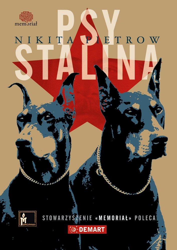 Psy Stalina - Ebook (Książka na Kindle) do pobrania w formacie MOBI