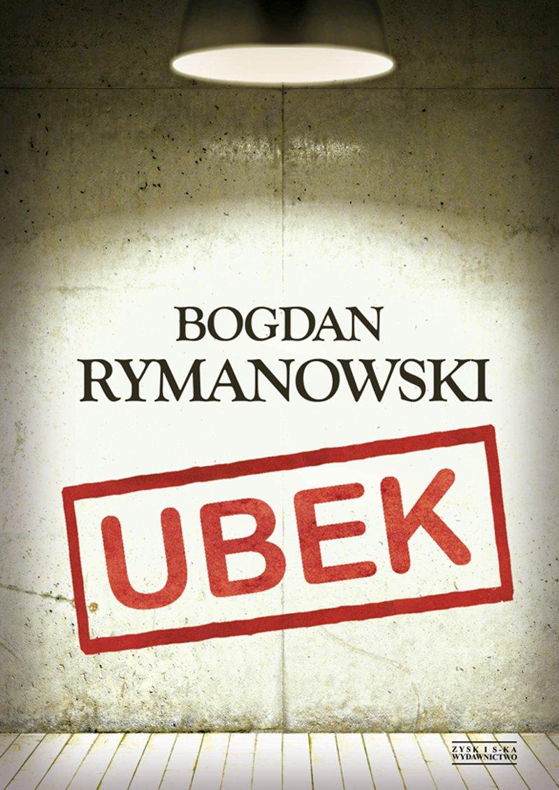 Ubek - Ebook (Książka EPUB) do pobrania w formacie EPUB