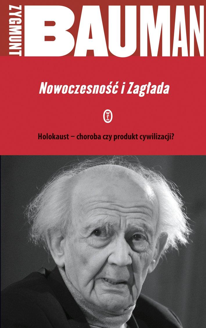 Nowoczesność i Zagłada - Ebook (Książka na Kindle) do pobrania w formacie MOBI
