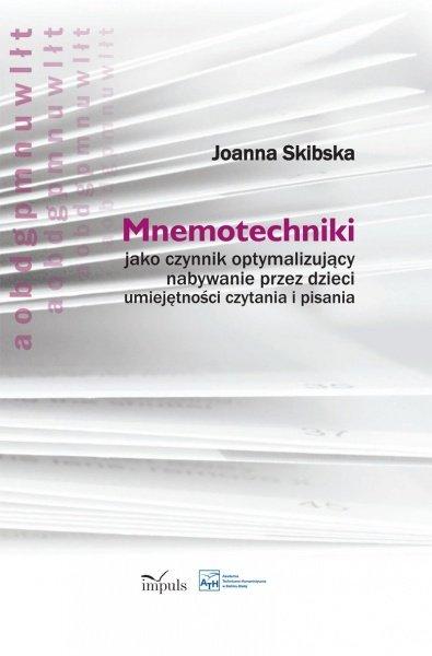 Mnemotechniki - Ebook (Książka PDF) do pobrania w formacie PDF