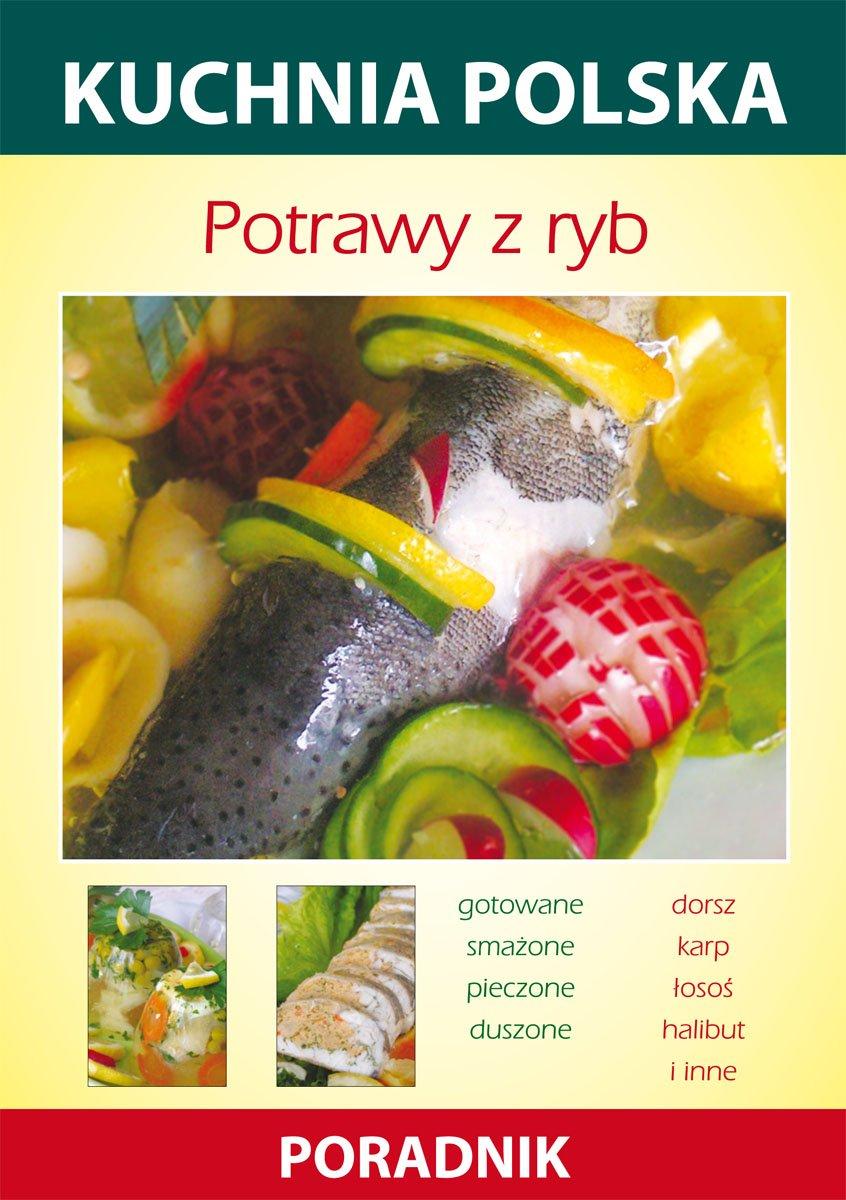 Potrawy Z Ryb Kuchnia Polska Poradnik Ebook Anna Smaza