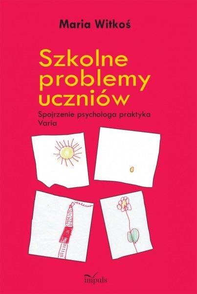 Szkolne problemy uczniów - Ebook (Książka PDF) do pobrania w formacie PDF
