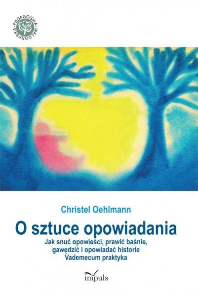 O sztuce opowiadania - Ebook (Książka PDF) do pobrania w formacie PDF