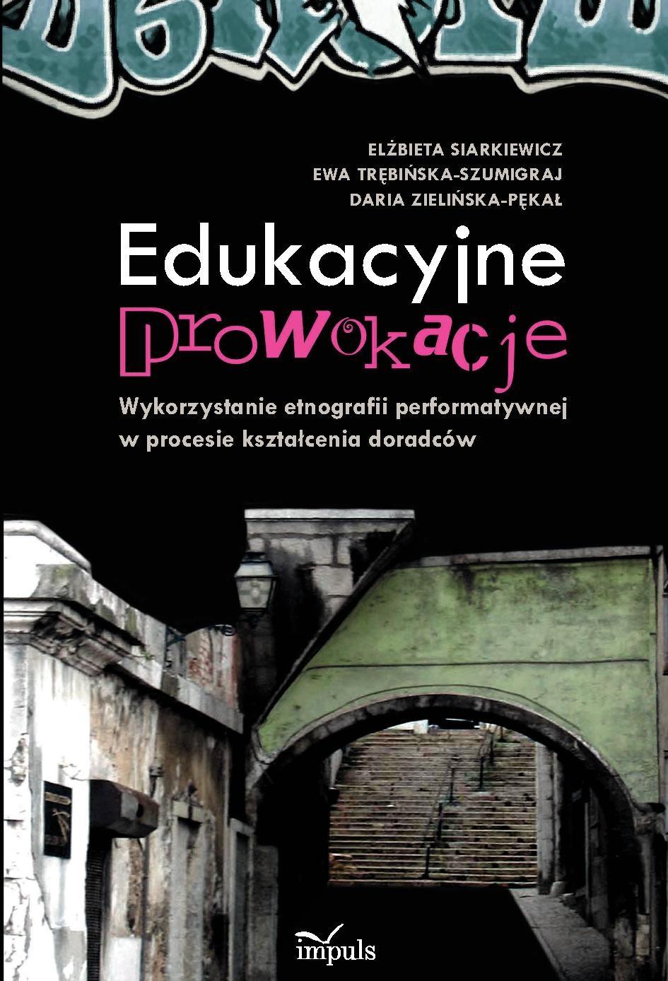 Edukacyjne prowokacje - Ebook (Książka PDF) do pobrania w formacie PDF