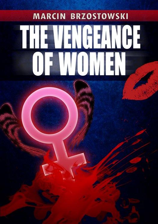 The vengeance of Women - Ebook (Książka na Kindle) do pobrania w formacie MOBI