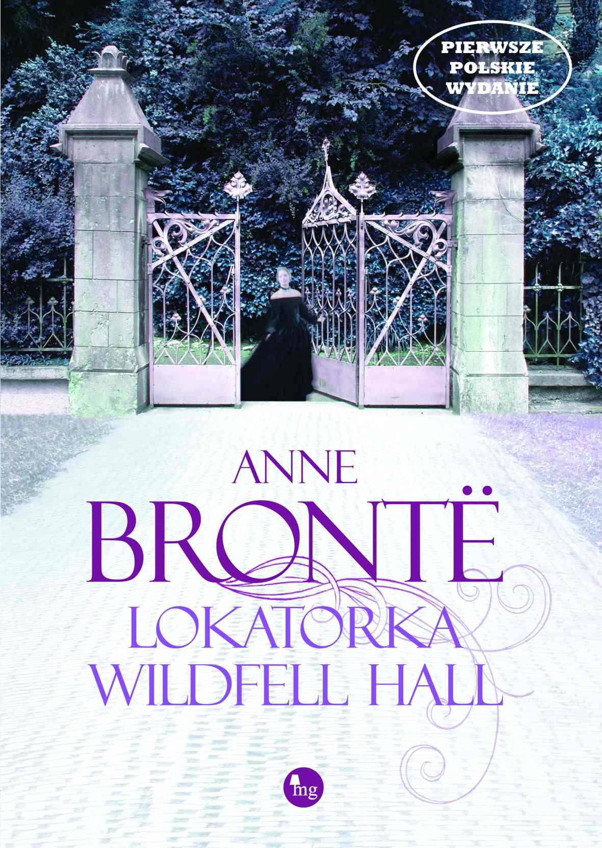 Lokatorka Wildfell Hall - Ebook (Książka EPUB) do pobrania w formacie EPUB