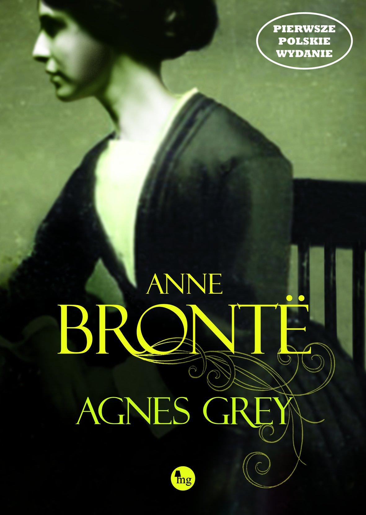 Agnes Grey - Ebook (Książka EPUB) do pobrania w formacie EPUB