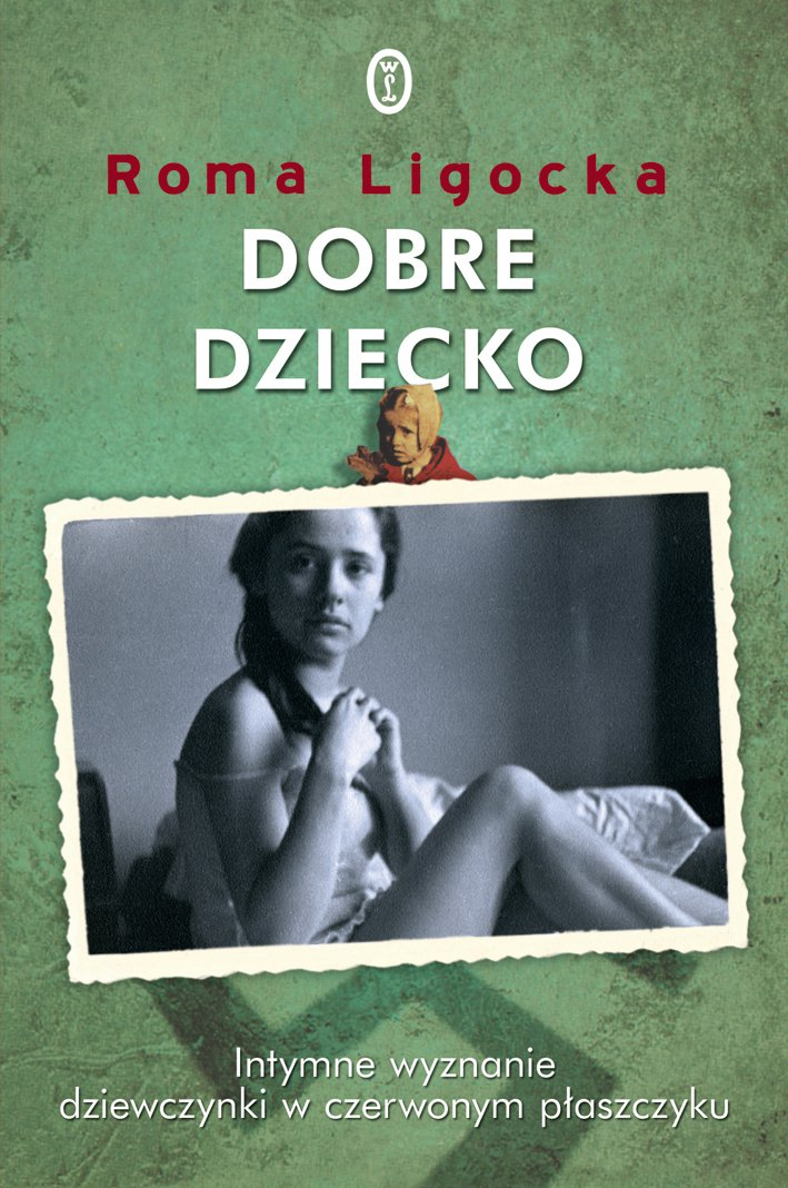 Dobre dziecko - Ebook (Książka na Kindle) do pobrania w formacie MOBI