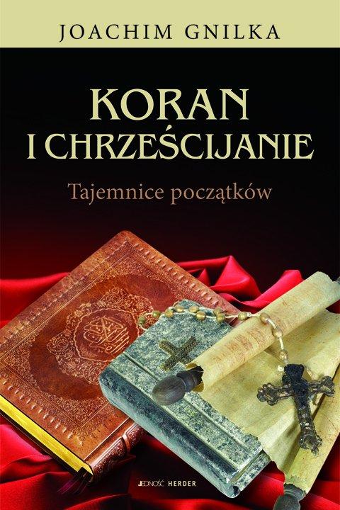 Koran i Chrześcijanie - Ebook (Książka EPUB) do pobrania w formacie EPUB