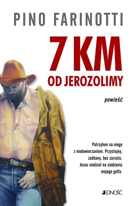 7 km od Jerozolimy - Ebook (Książka EPUB) do pobrania w formacie EPUB