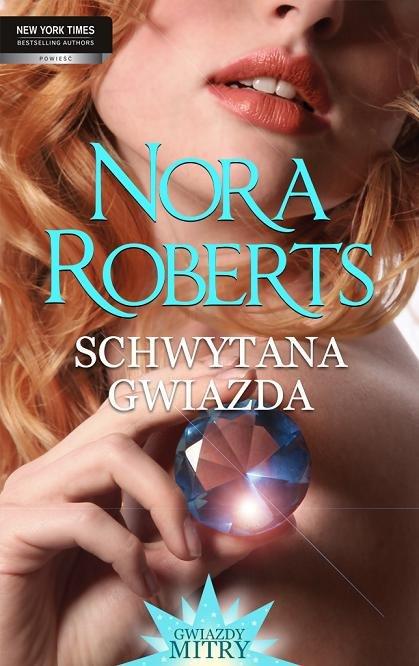 Schwytana gwiazda - Ebook (Książka na Kindle) do pobrania w formacie MOBI