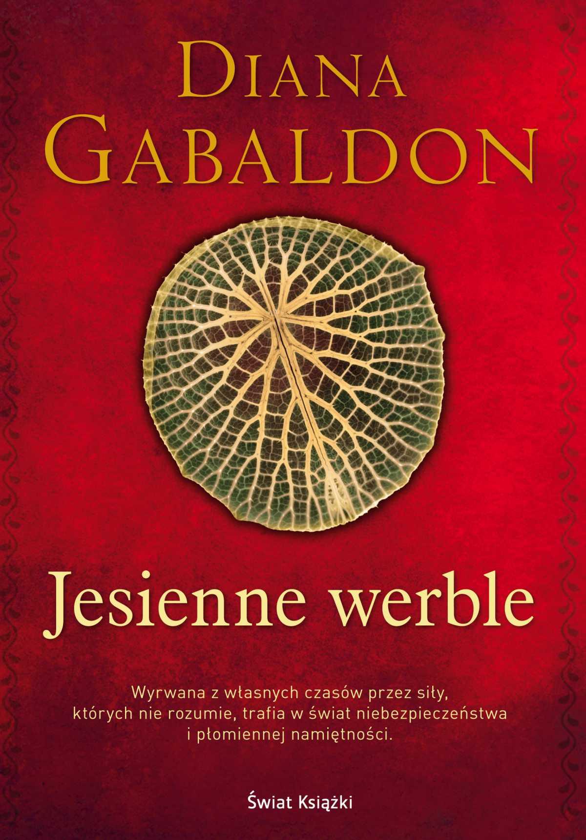 Jesienne werble - Ebook (Książka EPUB) do pobrania w formacie EPUB