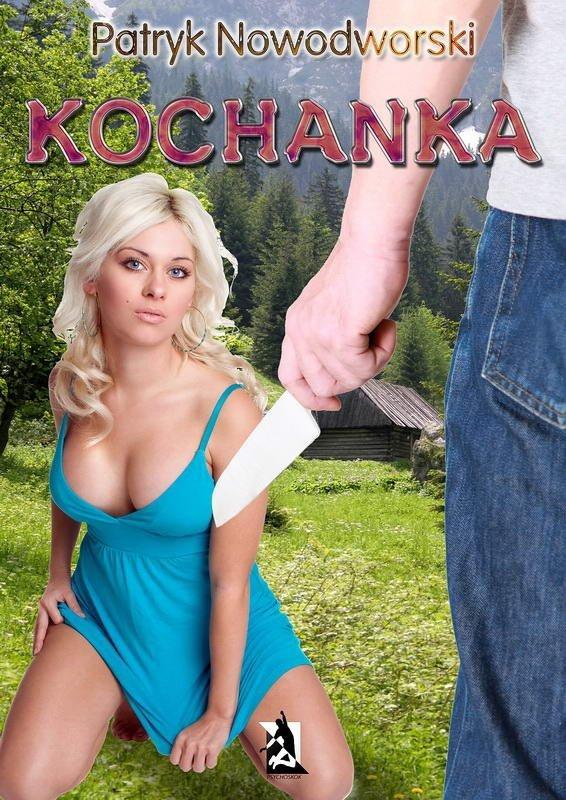 Kochanka - Ebook (Książka EPUB) do pobrania w formacie EPUB