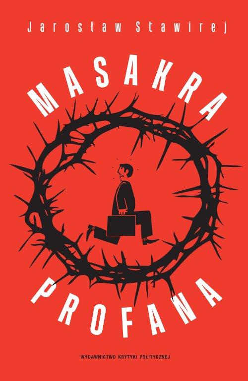 Masakra profana - Ebook (Książka na Kindle) do pobrania w formacie MOBI