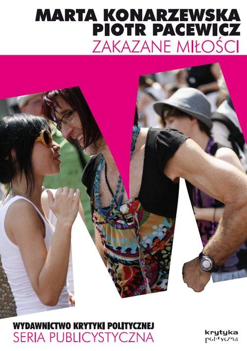 Zakazane miłości - Ebook (Książka na Kindle) do pobrania w formacie MOBI