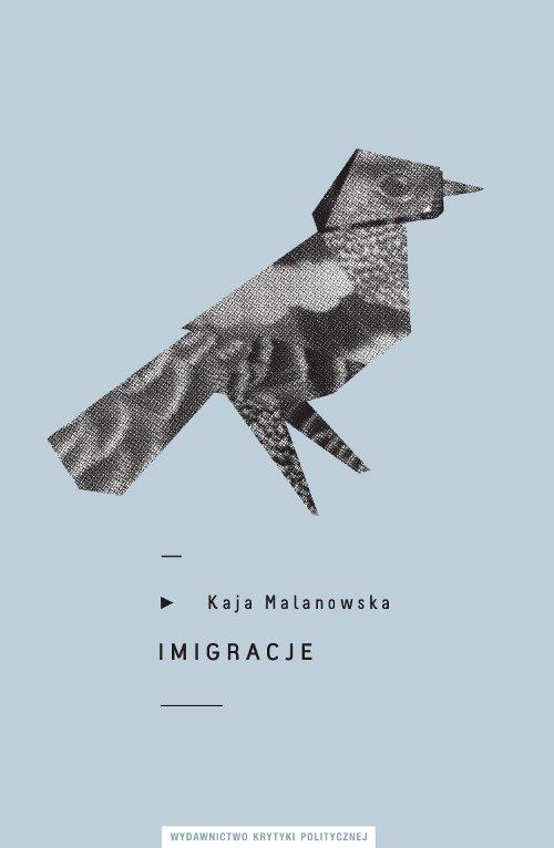 Imigracje - Ebook (Książka na Kindle) do pobrania w formacie MOBI