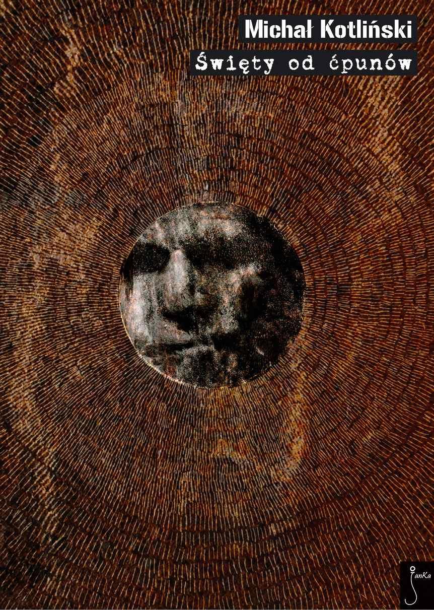Święty od ćpunów - Ebook (Książka EPUB) do pobrania w formacie EPUB