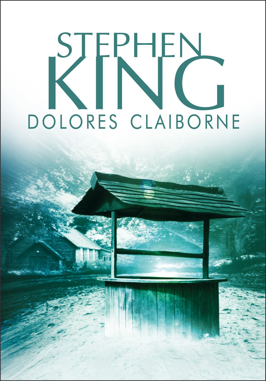 Dolores Claiborne - Ebook (Książka EPUB) do pobrania w formacie EPUB