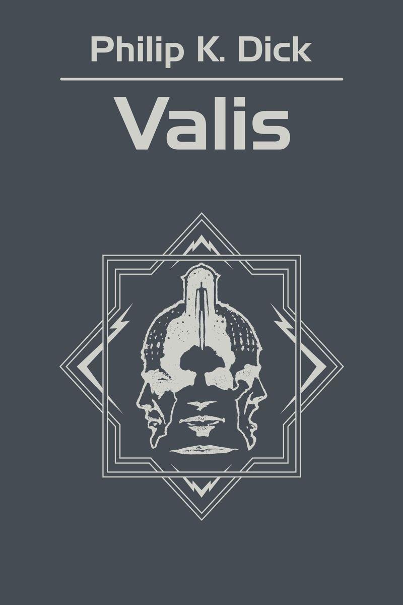 Valis - Ebook (Książka EPUB) do pobrania w formacie EPUB