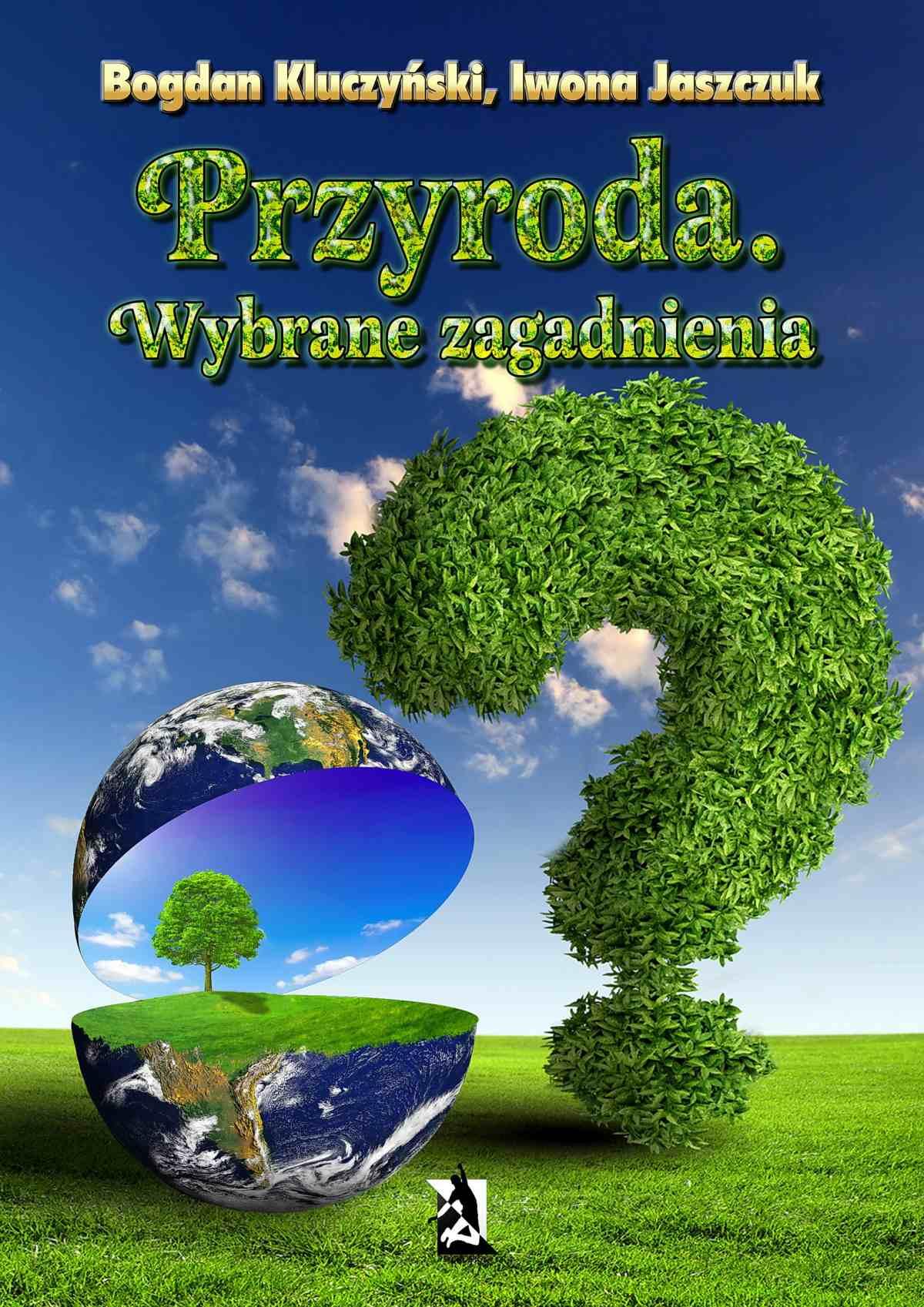 Przyroda. Wybrane zagadnienia - Ebook (Książka EPUB) do pobrania w formacie EPUB