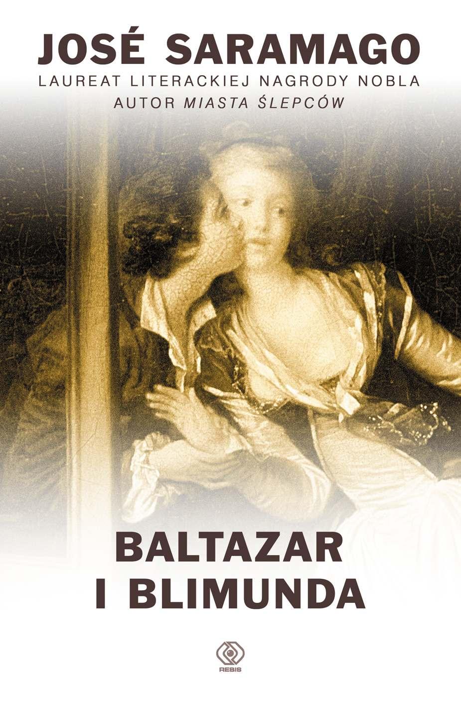 Baltazar i Blimunda - Ebook (Książka na Kindle) do pobrania w formacie MOBI